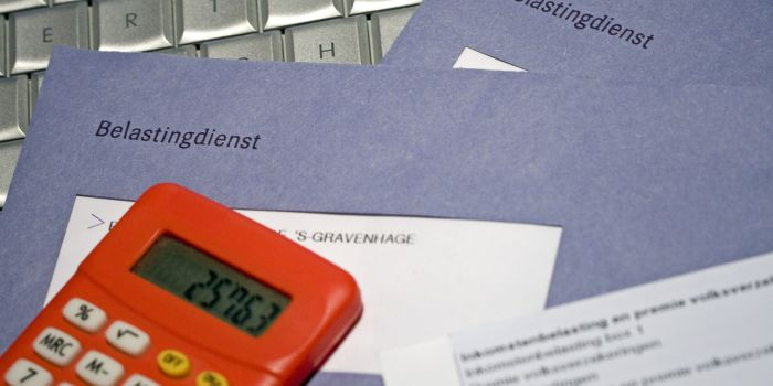 Gratis hulp bij inkomstenbelasting